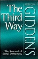 anthony giddens the third way essay Anthony giddens anthony giddens a sociologia de anthony giddens third way politics and social theory anthony giddens critique of globalisation anthony.