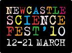 Newcastle Science Festival 2010
