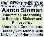 Information-processing in Robotics, Biology and Philosophy:  Unnoticed Connections with Aaron Sloman
